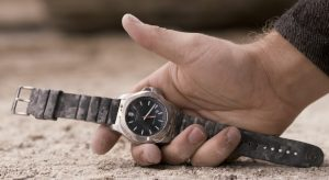 Take good care of your watch
